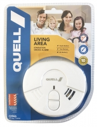 WORMALD SMOKE ALARM 9V