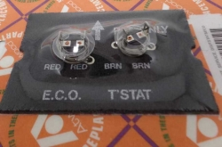 ATWOOD HWS THERMOSTAT & ECO SWITCH