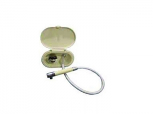 OSCULATI SHOWER BOX HOT/COLD MIXER  PULL OUT PUSH BUTTON WITH 4M HOSE