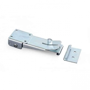 CAMPER ROOF CLAMP SIL LOCKABLE