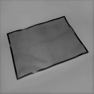 CAMEC FLY SCREEN 280 X 1175MM SQUARE CORNERS - SUIT ODYSSEY WINDOW