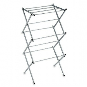 UPRIGHT EXTENDABLE CLOTHES AIRER