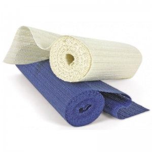 BLUE NON SLIP MATTING ROLL 3.6 X .3M