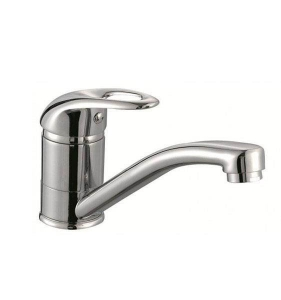CAMEC BASIN MIXER 150MM SPOUT 40MM CARTRIDGE WELS RATED