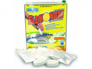 WALEX ELEMONATE GREY WATER DEODORIZER