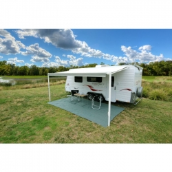 CAMEC FLOOR MATTING 6.0 x2.5m NEW WEAVE