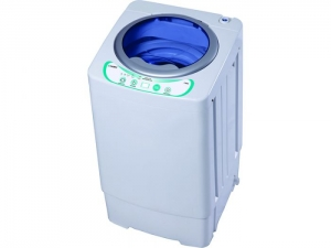 CAMEC COMPACT RV 3KG WASHING MACHINE TOP LOAD HOT/COLD