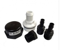FRESH WATER FITTINGS KIT SUITS TANK 050593