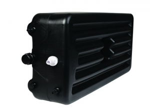 95LT FRESH WATER TANK WITH FITTINGS
