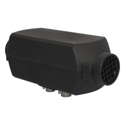 AUTOTERM DIESEL AIR HEATER 12V 2KW WITH DIGITAL CONTROLLER 2D12PU27
