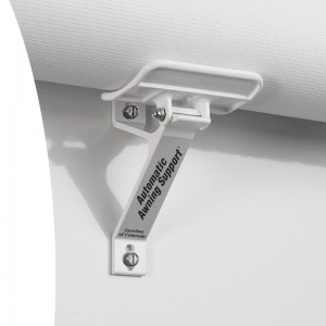CAREFREE AUTO SUPPORT CRADLE WHITE