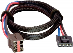 TEKONSHA WIRE HARNESS ONLY
