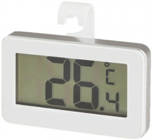 MINI DIGITAL LCD THERMOMETER