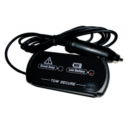 TOW SECURE RECEIVER RX2000