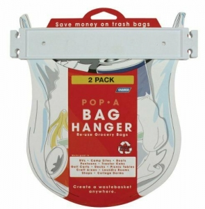 POP-A-BAG HANGER
