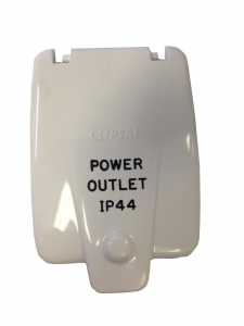 CLIPSAL FLAP SUIT OUTLET OLD STYLE PRE 2006 - WHITE 10DWPFLAP