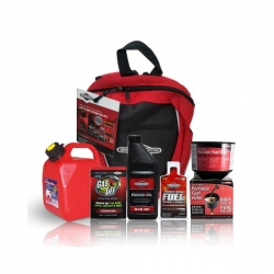 BRIGGS & STRATTON 4-STROKE LETS GET STARTED KIT