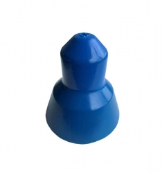 DO45 TOW PIN COVER (BLUE)