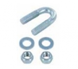 """HAYMAN REESE U-BOLT 3/8"""" WASHER KIT USED WITH WDS"""