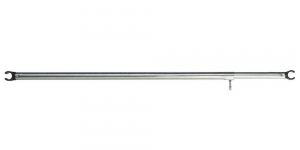 SPREADER BAR 9' WITH C CLIP 2 ENDS