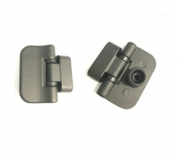 HINGE FOR COAST  ACCESS DOORS 1 TO 12. WHITE ( MR500-111 )