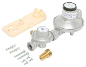 BROMIC REGULATOR BARE 250MJ COMES WITH PIGTAIL & ADAPTOR