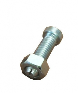 AL-KO REPLACEMENT COUPLING BALL SCREW & NUT