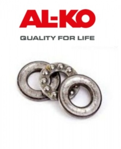 AL-KO JOCKEY WHEEL THRUST BEARING KIT BLISTER PACK