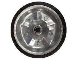 "TROJAN REPL JOCKEY WHEEL ONLY SUIT TROJAN 8"" J/WHEEL"