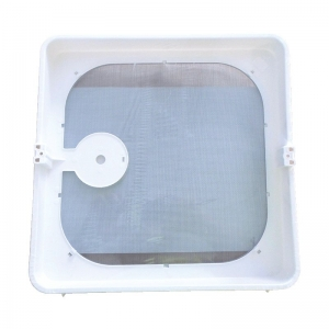 """VENTLINE HATCH REPLACEMENT FLYSCREEN SUITS 14 X 14"""""""
