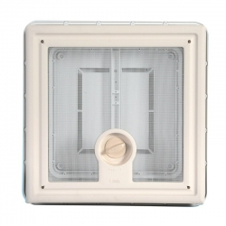 FIAMMA ROOF HATCH 160 14'' WITH WHITE LID