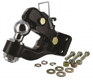 HAYMAN REESE PINTLE HOOK COMBO 50MM TOW BALL - 8T