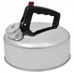 WHISTLING KETTLE 2L STAINLESS STEEL
