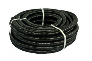 25MM WASTE HOSE 10MTR ROLL