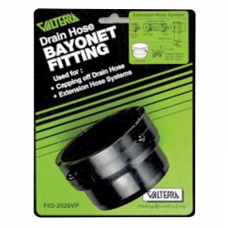 VALTERRA BAYONET HOSE FITTING MALE LUG