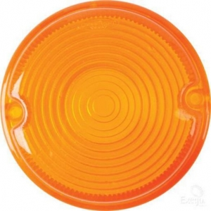 NARVA AMBER LENS TO SUIT 85830