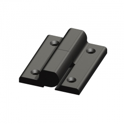 MOULDED LIFT OFF HINGE RIGHT HAND