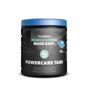 DOMETIC POWERCARE TABS 16