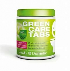 DOMETIC GREEN CARE TABS 16