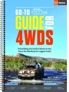 HEMA GO TO GUIDE FOR 4WDS