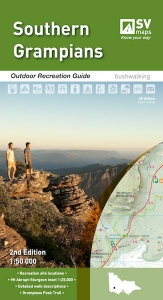 SOUTHERN GRAMPIANS: OUTDOOR RECREATION GUIDE
