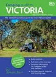 CAMPING GUIDE TO VICTORIA 5TH EDITION