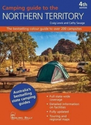 CAMPING GUIDE TO NORTHERN TERRITORY 4TH EDITION
