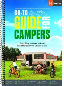 HEMA GO TO GUIDE FOR CAMPERS