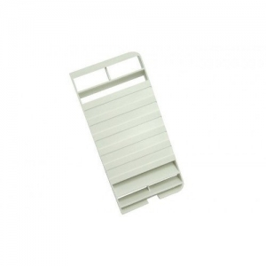 DOMETIC FRIDGE VENT UPPER RIGHT INSERT TO SUIT A16251 WHITE