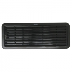 DOMETIC FRIDGE VENT LOWER INSERT CURRENT STYLE T/S AS1625 BLACK