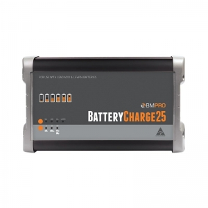 BMPRO BATTERY CHARGER 25