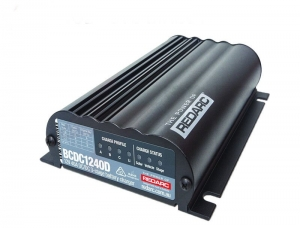 BATTERY CHARGER DCTO DC12V 40A
