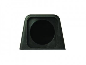 CONXUS SURFACE MOUNT HOUSING 1 WAY - BLACK