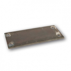 ARK 4 HOLE COUPLING BASE PLATE